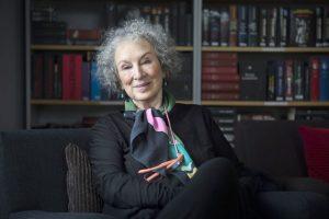 Margaret Atwood: da auto-publicação às Estrelas Literárias