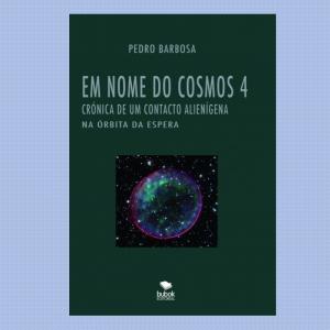 Livro Pedro Barbosa