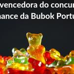 Obra vencedora do concurso de romance da Bubok Portugal