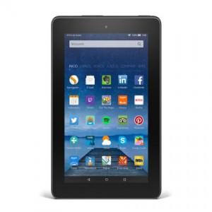 Consiga uma tablet Kindle Fire com o seu pack