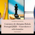 Concurso de distopias Bubok Portugal 2020 – Vencedores e selecionados
