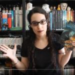 Words à la Carte : Leitora incansável convertida em booktuber