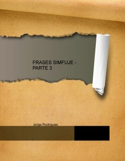 FRASES SIMFUJE - PARTE 3