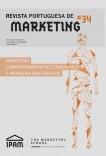 Revista Portuguesa de Marketing, Vol. 18, Nº 34