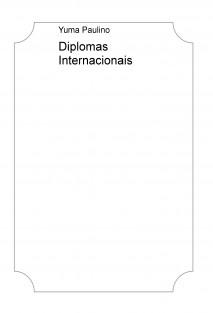Diplomas Internacionais