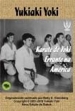 Karaté de Yoki Errante na América