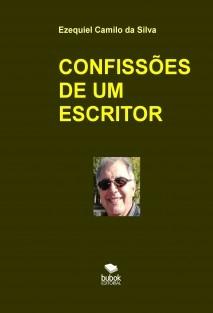 CONFISSÕES DE UM ESCRITOR