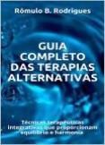 GUIA COMPLETO DAS TERAPIAS ALTERNATIVAS