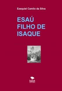 ESAÚ FILHO DE ISAQUE