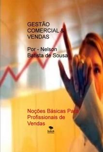 Gestão Comercial & Vendas