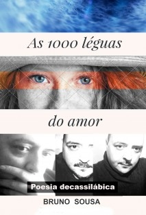 As 1000 léguas do amor