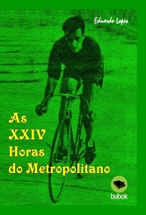As XXIV Horas do Metropolitano