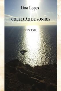 COLECÇÃO DE SONHOS V