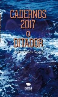 Cadernos 2017 O Ditador