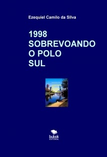 1998 SOBREVOANDO O POLO SUL