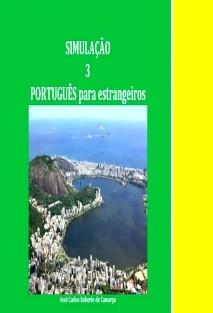 PORTUGUÊS para estrangeiros - Simulação 3