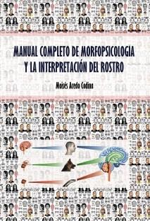 CARA CHEIA MORPHOPSYCHOLOGY MANUAL E INTERPRETAÇÃO
