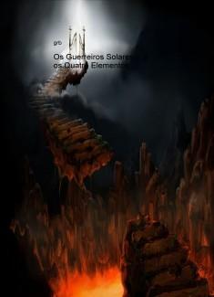 Os Guerreiros Solares e a os Quatro Elementos