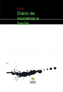 Diário de monstros e heróis