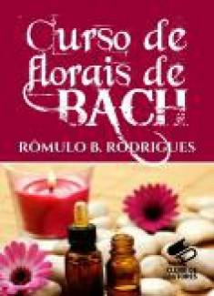 CURSO DE FLORAIS DE BACH APOSTILADO