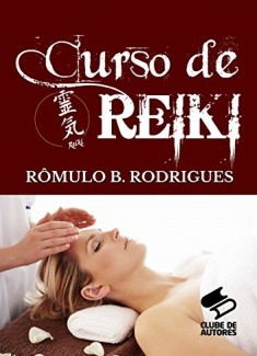 CURSO DE REIKI APOSTILADO