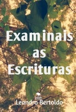 Examinais as Escrituras