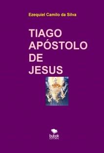 TIAGO APÓSTOLO DE JESUS