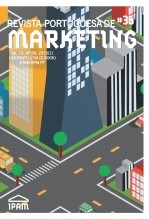 Revista Portuguesa de Marketing, Vol. 19, Nº 36