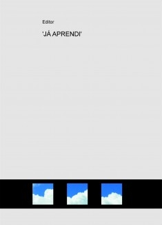 'JÁ APRENDI'