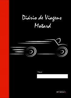 Diário de Viagens Motard