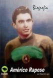 Américo Raposo - Biografia