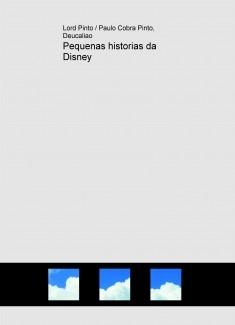 Pequenas historias da Disney