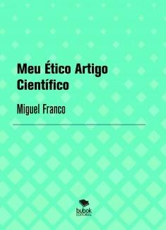 Meu Ético Artigo Científico