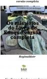Os mistérios do Livro de Enoque versão completa