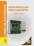 Curso de Eletrônica - Instrumentação - Osciloscópio
