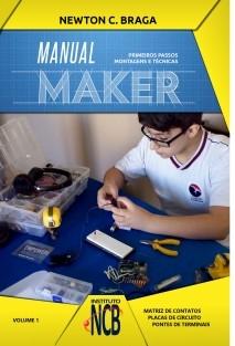 Manual Maker - Primeiros Passos