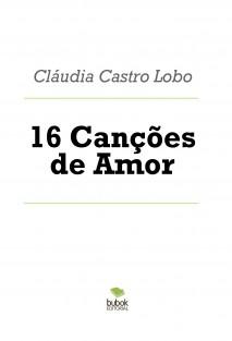 16 Canções de Amor
