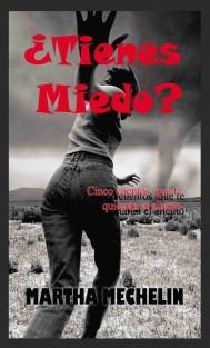 ¿Tienes Miedo?: USURPADORES DE CéREBROS - ESPEJISMOS - MARíA ANTONIETA - EL BAILE DE LA BRUJA - DHAFNE