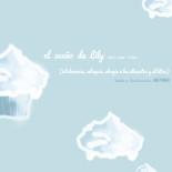 el sueño de lily: ser uno más
