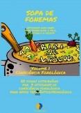Sopa de Fonemas Volume 1 - Consciência Fonológica