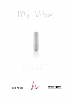 Manual do Vibrador My Vibe Bullet