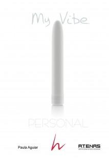 Manual do Vibrador My Vibe Personal