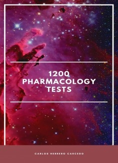 1200 PHARMACOLOGY TESTS