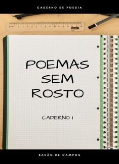 Poemas sem Rosto