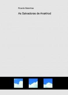 As Salvadoras de Anakhod