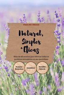 Natural, Simples & Eficaz
