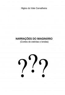 Narrações do Imaginário