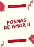 Poemas de Amor II