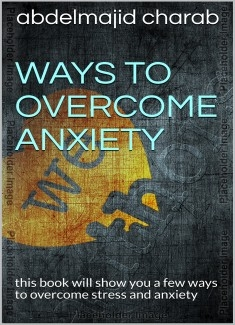 20 unique and healthy ways to overcome stress and anxiety.