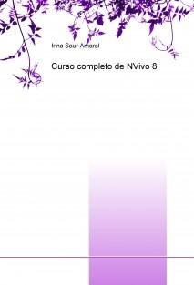 Curso completo de NVivo 8